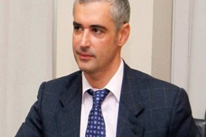 """Άρης Σπηλιωτόπουλος: """"Η Δημοκρατία έχει δεχτεί κλυδωνισμούς"""""""