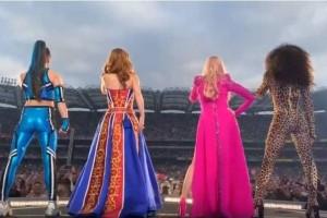 Είναι αλήθεια: Οι Spice Girls επέστρεψαν και κάνουν περιοδεία!(Video)