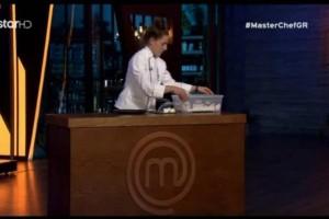 "MasterChef: Η αστοχία της Σπυριδούλας πόσο θα της ""στοιχίσει""; (Video)"