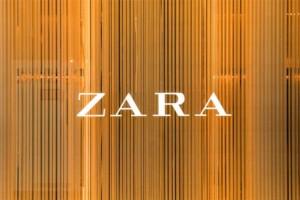 ZARA: Το girly παντελόνι που είναι για όλες τις ώρες!