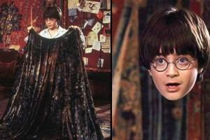 Ο αόρατος μανδύας του Χάρι Πότερ υπάρχει; Τι λένε οι επιστήμονες!