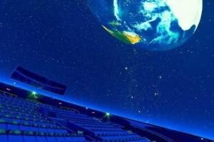 Μια βραδιά κάτω από τα αστέρια, το Σάββατο 18 Μαϊου στο Ιδρυμα Ευγενίδου