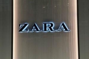 ZARA: Αυτή είναι η νέα τάση στα μαγίο που κολακεύει κάθε σωματότυπο!