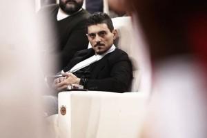 Δημήτρης Γιαννακόπουλος: Ασκεί μήνυση για το tweet του Ολυμπιακού!