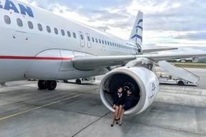 Τρομερή προσφορά από την Aegean: Νέες πτήσεις από 19€ προς ελληνικούς προορισμούς!