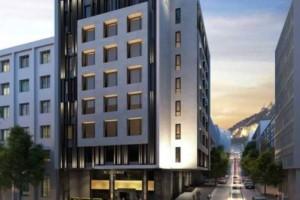 Academia of Athens: Δείτε πρώτοι το νέο 5αστερο ξενοδοχείο!