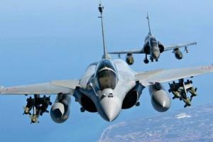 Τραγωδία στη Συρία: 23 νεκροί άμαχοι από αεροπορικές επιδρομές!