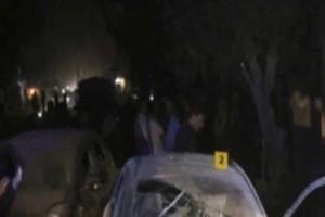 Αφγανιστάν: Bομβιστική επίθεση σε τέμενος - Τρεις νεκροί και δεκάδες τραυματίες!