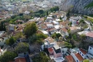 Αναφιώτικα: To μέρος κάτω από την Ακρόπολη που σε ταξιδεύει στο Αιγαίο!