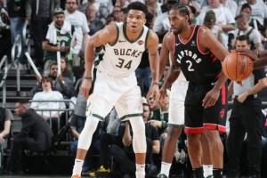 NBA: Μπρέικ για Τορόντο, δύσκολα ο Αντετοκούνμπο!