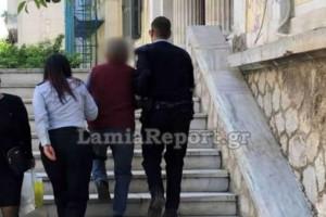 Φθιώτιδα: Νέα σύλληψη για ασέλγεια εις βάρος 23χρονης με αναπηρία!