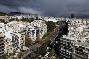 Ακίνητα: Άνοδος στις τιμές και οι πιο ακριβές περιοχές της Αθήνας!