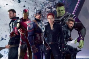 Avengers,Endgame: Βύθισε τον Τιτανικό!
