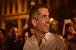Κώστας Μπακογιάννης: Γιατί δεν ψήφισε τον εαυτό του;