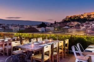 Αυτά είναι τα 9+1 μέρη στην Αθήνα με συγκλονιστική θέα για να πιείτε τον καφέ σας!
