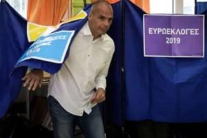 """Γιάνης Βαρουφάκης: """"Ξεκινήσαμε από το μηδέν με πλήρη αποκλεισμό από τα ΜΜΕ"""""""