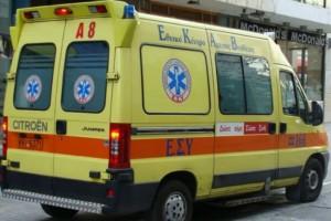 Θεσσαλονίκη: Σφοδρή σύγκρουση λεωφορείου με αυτοκίνητο!