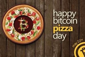 Σήμερα είναι η Παγκόσμια Ημέρα...Αγοράς Πίτσας με Bitcoin!