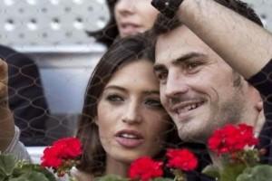 Άσχημα νέα για την οικογένεια του Ίκερ Κασίγιας: Διαγνώσθηκε με καρκίνο η σύζυγός του!