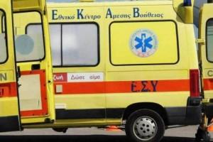Ανείπωτη τραγωδία στην Εύβοια: Βρήκε νεκρό τον πατέρα του!