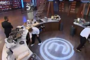 "MasterChef: ""Να κοπούν όλα τα πλάνα της Σπυριδούλας""! Η απαίτηση του Λεωνίδα Κουτσόπουλου! (video)"