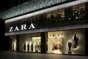 ZARA: Το girly εμπριμέ φόρεμα της νέας συλλογής!