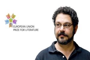 Διάκριση! Ευρωπαϊκό Βραβείο Λογοτεχνίας για τον Νίκο Χρυσό!