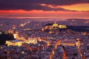 9+1 μέρη στην Αθήνα με απίστευτη θέα για να χαλαρώσεις!