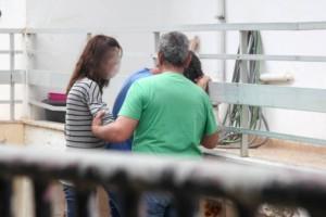 Έγκλημα πάθους στα Χανιά: Το άγνωστο μυστικό της ολέθριας σχέσης του ζευγαριού! (photos)