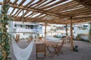 Ederlezi: Το πιο μοντέρνο και εναλλακτικό ξενοδοχείο βρίσκεται στου Ψυρρή!