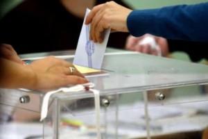 Όλα όσα πρέπει να γνωρίζουμε για τις  εκλογές 2019: Η εφαρμογή που σου λέει που ψηφίζεις!