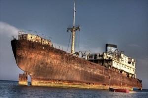 Πλοίο που είχε εξαφανιστεί το 1925 στο Τρίγωνο των Βερμούδων κάνει την επανεμφάνισή του 90 χρόνια μετά (photos)