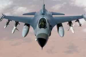 Πρώτη πτήση ελληνικού μαχητικού αεροσκάφους σήμερα στη Βόρεια Μακεδονία!