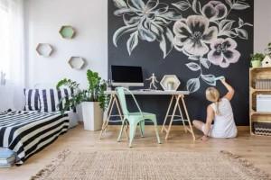 4 tips για να  να δώσεις στο σπίτι την φρεσκάδα της άνοιξης!