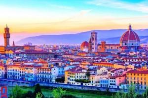Φλωρεντία: Ζήστε ένα μοναδικό διήμερο στην υπέροχη πρωτεύουσα της Τοσκάνης!