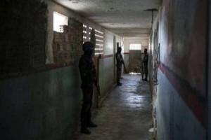 Θρήνος στο Τατζικιστάν: 32 νεκροί έπειτα από εξέγερση μελών του Ισλαμικού Κράτους!