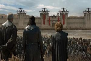 """""""Είναι ασέβεια!"""" Έξαλλη με τους φαν του Game of Thrones η..."""