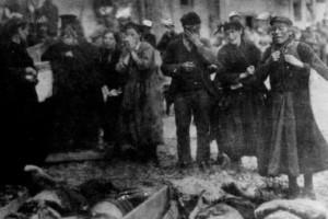 100 χρόνια από την Γενοκτονία των Ποντίων: Η β΄φάση του αφανισμού και του ξεριζωμού!