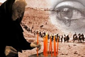100 χρόνια μια πληγή ανοιχτή..100 χρόνια από την Γενοκτονία των Ποντίων!