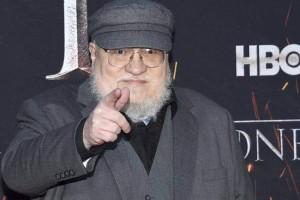 """""""Ήταν μια τρελή βόλτα, τουλάχιστον"""": Ο συγγραφέας του Game of thrones αποχαιρετά τους φανς!"""