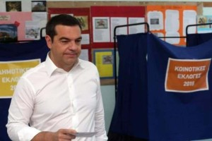 """""""Η πρώτη ήττα για τον Τσίπρα..."""": Τι μεταδίδουν τα ξένα μέσα;"""