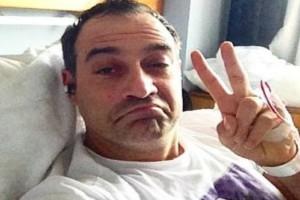 Επιδεινώθηκε η κατάσταση του Κρατερού Κατσούλη: Η αποκάλυψη μέσα από το νοσοκομείο!