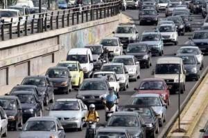 Χαμός στους δρόμους της Αθήνας! Σε ποια σημεία υπάρχει απίστευτο μποτιλιάρισμα;