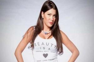 Κλέλια Ρένεση: Οι πρώτες φωτογραφίες από το μαιευτήριο!