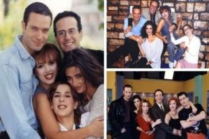"""Ήταν 8 και έγιναν... 9: Πέθανε κι άλλος ηθοποιός από το """"Κωνσταντίνου και Ελένης""""!"""