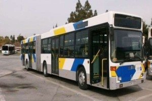 Ο επιβάτης, το λεωφορείο και τα λουλούδια..το ανέκδοτο της ημέρας (21/5/19)!