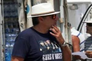 Γιώργος Λιάγκας: Η νέα γυναίκα στη ζωή του! Δεν πήγε μόνος του στην Πάρο!