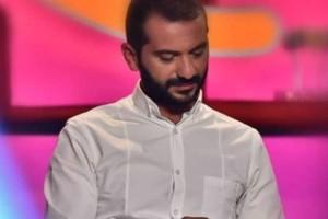 Λεωνίδας Κουτσόπουλος: Θα πάθετε πλάκα μόλις δείτε τη μητέρα του!