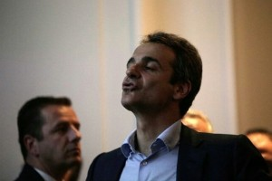Η πρώτη αντίδραση της Νέας Δημοκρατίας για τη μεγάλη νίκη στις Ευρωεκλογές!