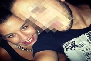 Οικογενειακό έγκλημα στην Λέσβο: Αυτή είναι το 24χρονο θύμα και ο σύζυγος - δολοφόνος της! (photos)